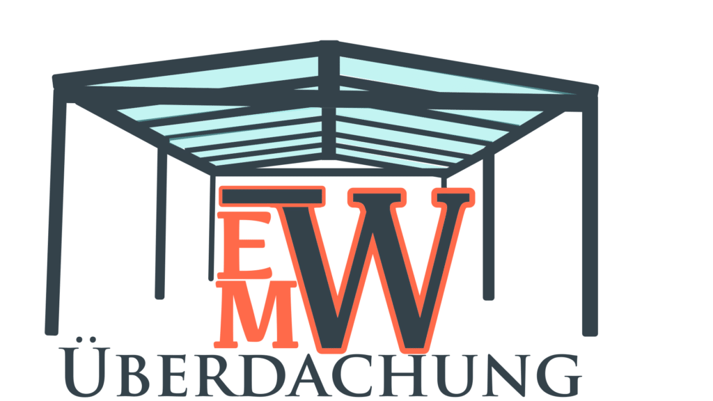 EMW Überdachung Logo